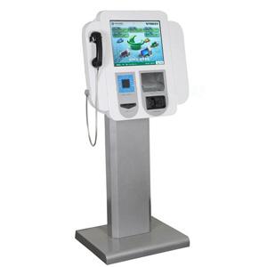 Kioscos Electrónicos