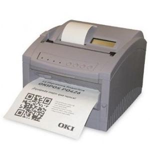 Impresores Bancarios (Financieros)